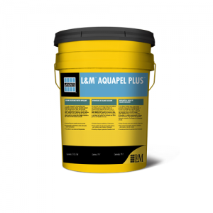 Laticrete L&M Aquapel Plus - Silane Siloxane Sealer - Penetrating - 5g