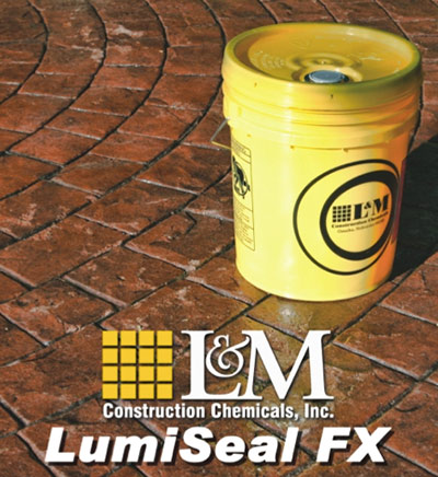 LumiSeal FX